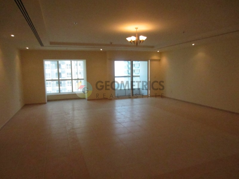 4 Bedroom + Plus Maid'S + Huge Study-Elite Residence-Dubai Marina-For Rent For Aed 220k Only !!