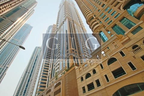 Stunning Sheikh Zayed And Marina Views 1 Br In The Address Dubai Marina
